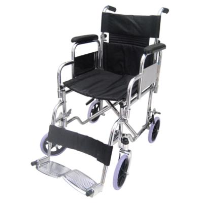 Silla de ruedas de traslado ortossur oaxaca - Sillas de ruedas de traslado ...